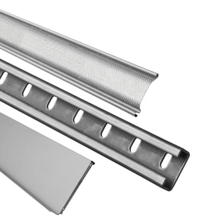 Profiler i stål